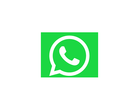 WhatsApp -